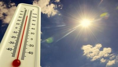Anuncian un fin de semana con aumento de temperatura