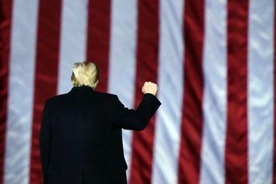 Tercermundismo Yanki: Legisladores demócratas trabajan en una legislación para limitar dónde se puede enterrar al presidente Trump