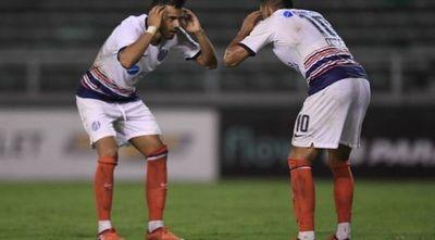 Los Romero vuelven con golazos para San Lorenzo