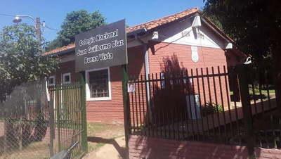 Avanzan obras en escuelas de Buena Vista
