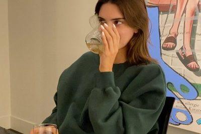 Kendall Jenner enfrenta críticas por su nueva marca de tequila