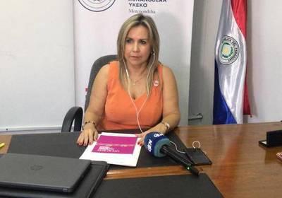 """Ex viceministra de la Mujer: """"Campaña de desprestigio en mi contra demuestra la forma como operan"""""""