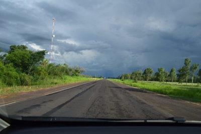 Para la próxima semana se prevé el retorno de las lluvias al campo paraguayo