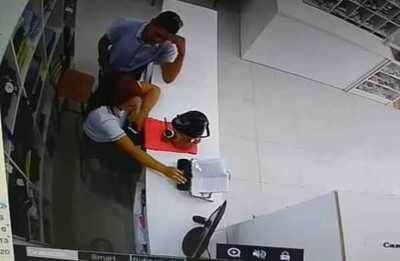 En PJC un hombre dispara a su expareja y luego se autoelimina