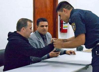 Tribunal anuló prisión preventiva de condenado por millonaria estafa a colonos