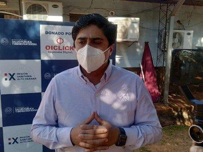 Médico insta a usar servicios locales y evitar consultas en Foz de Yguazú