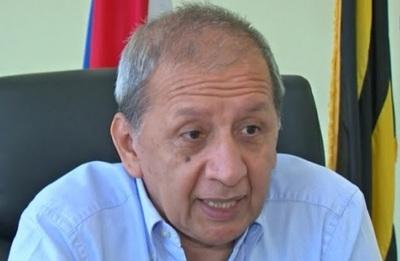 Acosta asegura que Olimpia no quiere jugar en cancha de Guaraní