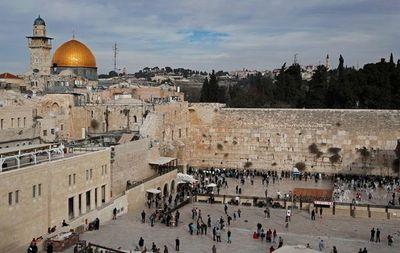 Guinea Ecuatorial transferirá su embajada de Israel a Jerusalén