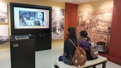 Centro de Identidad Nikkei Paraguaya abrió sus puertas al público