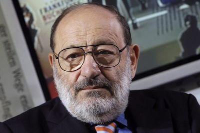 """Cinco años sin Umberto Eco, un sabio """"total"""" de la modernidad"""