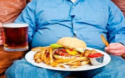 Obesidad, una puerta a otras enfermedades – Prensa 5