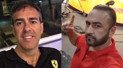 """Empresario acusa de """"doble eje"""" al Churero: """"A éste tambien le gusta por atrás"""""""