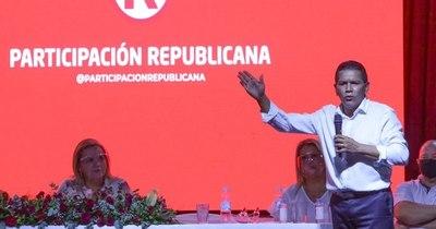 """La Nación / """"Churri"""" Vázquez, candidato en Alberdi por el grupo de los Samaniego"""