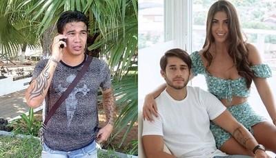Fuerte ataque a Cristina Aranda y Tito Torres
