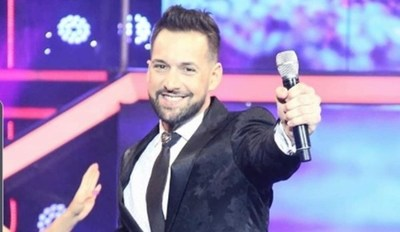 """""""Canta Conmigo Paraguay"""" llega a """"Telefuturo"""""""