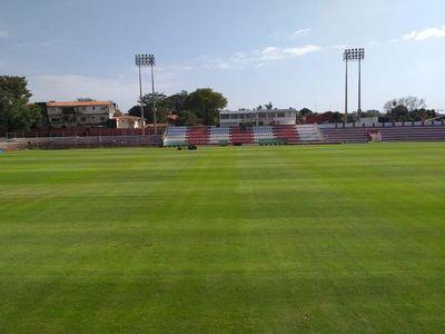 River Plate-Sportivo Luqueño [Minuto a minuto]