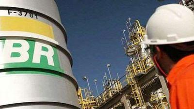 Fuerte caída de las acciones de Petrobras en Brasil