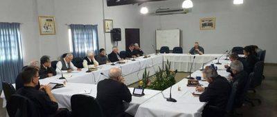 Obispos critican sistema penitenciario actual y condenan acción de grupos criminales que chantajean a autoridades