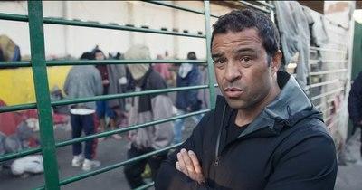 La Nación / Tacumbú en Netflix: Raphael Rowe afirma que volvería a ingresar