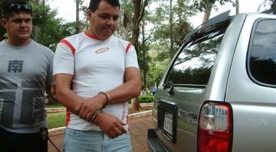 """Abogado de Roque """"Py Guasu"""" se reunirá esta tarde con el ministro del Interior y afirma que su cliente quiere presentarse porque """"teme por su vida"""""""