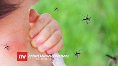 CAMPAÑA INTERINSTITUCIONAL CONTRA EL DENGUE.