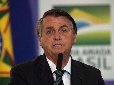 Bolsonaro designa a general de la reserva para presidir Petrobras