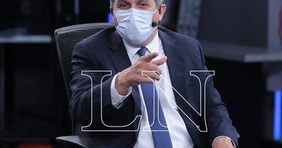 La Nación / Superar la pandemia, un desafío que necesita el apoyo de todos