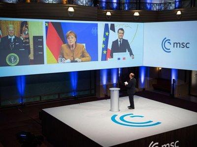 El G7 se compromete a reforzar la  vacunación en los países pobres