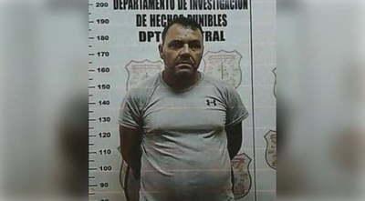 Roque Py Guasu se entregará a la justicia próximamente, confirma abogado