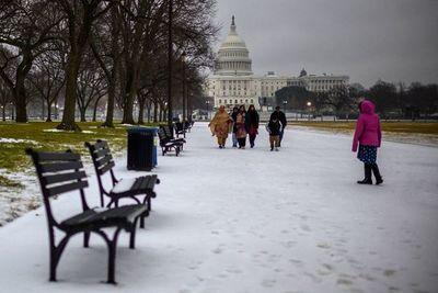 Se prevé disminución de la de frío que azota EEUU