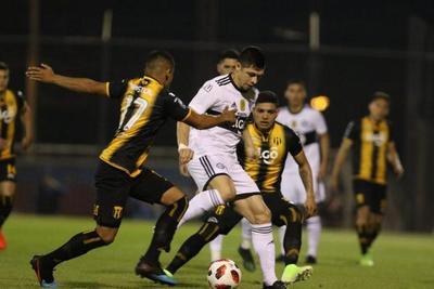 Guaraní-Olimpia, un partido que promete mucho – Prensa 5