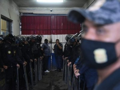 """""""Uno va a la cárcel y se convierte en más delincuente de lo que ya es"""""""