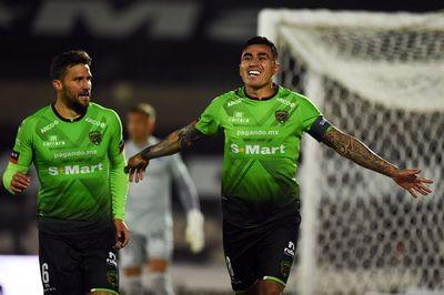 Juárez gana con gol de Lezcano