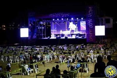 Festival: Invitan a un verano sano en Encarnación •