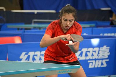 Leyla Gómez: entrenaba como hobby y hoy nos representa ante el mundo