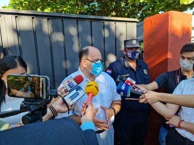 Para Pablo Lemir, violencia es un reflejo de una sociedad enferma