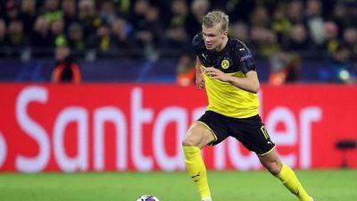 Los grandes equipos europeos y la oportunidad perdida de fichar a Haland