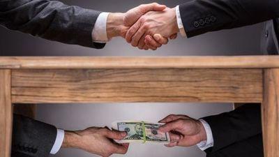 Inhabilitarán a candidatos con dinero ilícito