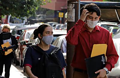 Casos confirmados de coronavirus en Paraguay ascienden a 150.731