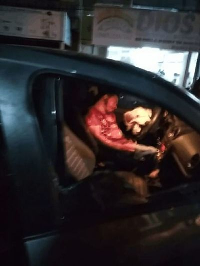 Sicarios perpetran doble homicidio en Pedro Juan Caballero