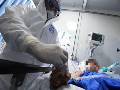 Reportan 1.047 nuevos contagios y 19 muertes por coronavirus