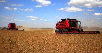 La Nación / USDA estima expansión de envíos de soja de Paraguay para el 2030