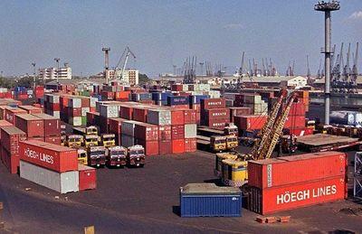 ¿La crisis de contenedores?