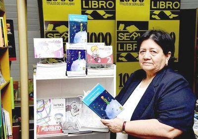 Paraguay participa en la 21ª Feria del Libro Chaqueño y Regional