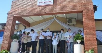 La Nación / Santa Elena amplía USF con el apoyo de Japón
