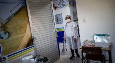 Brasil supera las 245.000 muertes por covid-19, tras sumar otras 1.212
