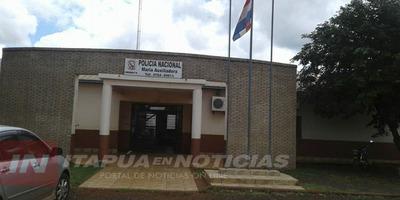 HURTAN AUTOMÓVIL EN PLENO CENTRO DE MA. AUXILIADORA