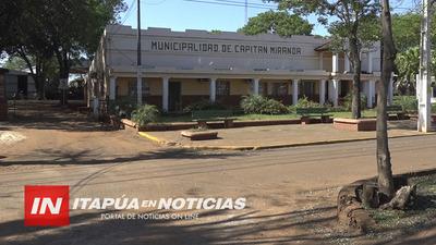 CAP. MIRANDA CUMPLIRÁ 107 AÑOS DE FUNDACIÓN Y LO CELEBRARÁ DE UNA MANERA ESPECIAL