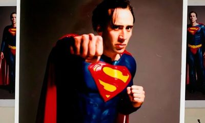 La excéntrica vida de Nicolás Cage a quién le negaron ser Superman