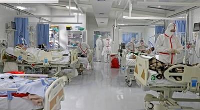Médica terapista del Hospital Nacional será la primera en recibir la vacuna en Paraguay